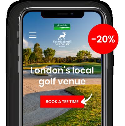 Richmond Park Golf Course   London's local golf venue
